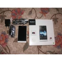 Pedido: Xperia S Lt26 3g Libre Fabrica 12mpx Android