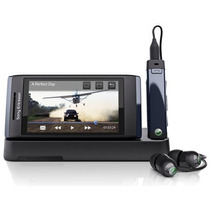 Sony Ericsson Aino 8mpx Wifi 8gb Gps Mp3 Fm Stock