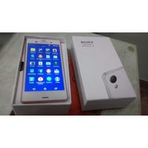 Vendo Sony Xperia Z3 Quad Core 4g ,8 Mpx,libre Android....