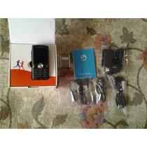 Pedido Sony Ericsson W810 Libre De Fabrica Claro Movistar