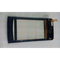 Tactil Sony Ericsson E15a
