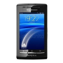 Sony Ericsson Xperia X8 E15a Android Bluetooth Wifi Nuevo