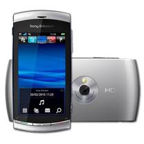 Pedido:sony Ericsson Vivaz U5i 3g Wifi Gps 8mp