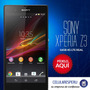 Sony Xperia Z3 4g Lte Real D6603 Libres/fabrica Cjas Sellada