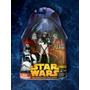 Star Wars Revenge Of The Sith 2005 At Te Tank Gunner N° 38