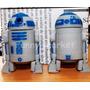 Usb Arturito R2-d2 8 Gb Star Wars.