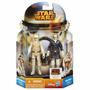 Star Wars Rebels Luke Skiwalker Y Han Solo Sellado