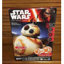 Star Wars Hasbro Bb-8 Original Nuevo Sellado