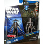 Cad Bane And Ig-86 Star Wars The Clone Wars Battle Game Card