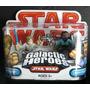 Star Wars Galactic Heroes Luke Skywalker & Lando Calrissian