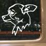 Stickers Dog Mascota Chihuahua Para Pegar Donde Desees