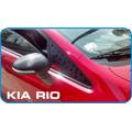Sports Window Kia Hiunday Tucson Santa Fe Sportage Toyota