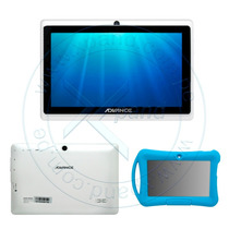 Tablet Advance Kids Tr3745 Con Protector Antigolpes
