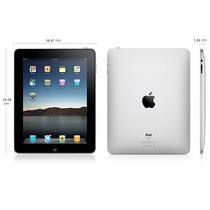 Ipad 32gb,claro Y Movistar Remato