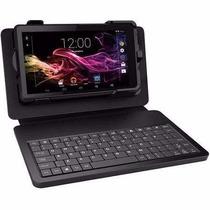 Tablet 7 Quad Core/ 8 Gb Con Teclado Incorporado