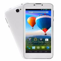 Phablet Altron 6 Dual Sim Dual Core 5.0 Mpx 4gb So-623 Blanc