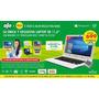 Cartilla Laptop Woo Para Mamá - Diario Ojo / Metro