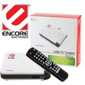 Adaptador De Tv Tuner Usb Encore Enutv-4