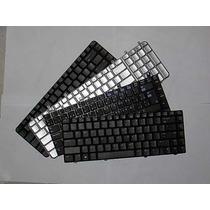Teclado Para Laptop Hp Toshiba Lenovo Acer Varios Modelos!!
