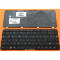 Teclado Hp Compaq Cq42 G42 Nuevo Keyboard Us Presario Pavili