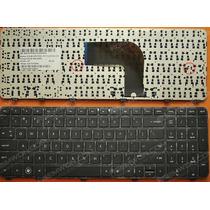 Teclado Laptop Hp Envy Dv6-7000 Dv6-7200 Dv6-7300 Nuevo Negr
