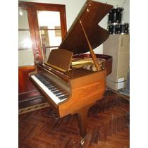 Excelente Piano De Cola - Marca: Horugel - Tamaño 180 Cms