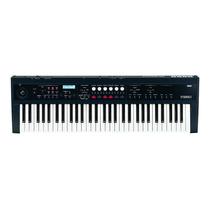 Sintetizador Korg Ps60 Teclado Piano Portatil 61 Teclas