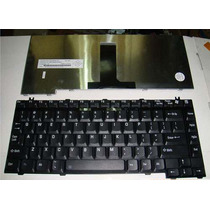 Teclado Laptop Toshiba Satellite A10 A105 M130 Tecra A1 A2