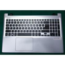 Teclado Para Laptop Acer V5-571 V5-571p Nuevo