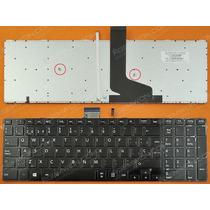 Teclado Laptop Toshiba L850 L855 L870 S855 S50 L50 Español