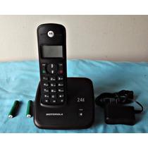 Telefono Inalambrico Motorola Fox 1520