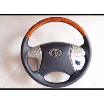 Timón Completo Genuino De Importación Toyota Hilux 2014