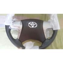 Control Del Timon Hilux 2014 Genuino Toyota