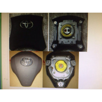 Bolsas De Aire Airbag Toyota Hilux Yaris 2013