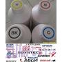 Tinta Universal Por Litro Hp/epson/canon (1l) ¡100% Calidad!