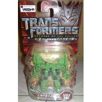 Transformers Revenge Of The Fallen Long Haul Takara Tomy