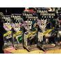 Transformers Dark Energon Deluxe
