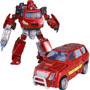 Transformers United Classics Generations Ironhide Takara