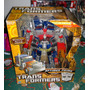 Transformers Leader Class Hftd Leader Optimus Prime