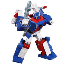 Transformers Masterpiece Ultramagnus Ultra Magnus