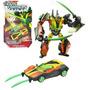 Transformers Prime Dead End Deluxe Original Hasbro Niños