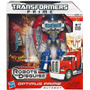 Transformers Prime Robots In Disguise Voyager Optimus Prime