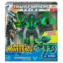 Transformers Prime Grimwing Beast Hunters