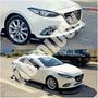 Mazda 3 Accesorios Tuning Bodykit Performance