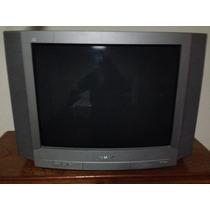 Tv Sharp 29 Pulgadas Usado