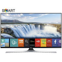 Tv Led 3d Samsung 40 Smart Tv Tizen 40j6400 Quadcore Nuevo