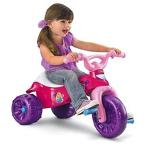 Fisher Price Super Triciclo De La Barbie Nuevo!!!!
