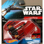 Mc Mad Car Hw Hot Wheels Star Wars Nave X Wing Fighter