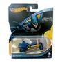 Hot Wheels - Dc Comics - Batman - Sellado Hombre Halcon