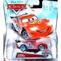 Mc Mad Car Cars Disney Lightning Mc Queen Mcqueen Ice Racers